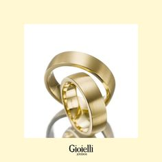 Argollas de matrimonio en Oro 18k mateadas Gold Rings, Wedding Rings, Engagement Rings, Jewelry, Wedding Ring Set, Jewel Box, Enagement Rings, Jewlery, Jewerly