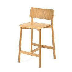 Solid Plywood Minimal Stool Design | 212Concept