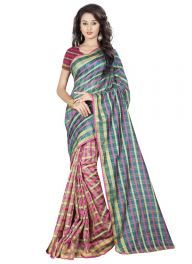 New Arrival Brilliant Green, Beige and Pink color Chanderi Cotton Wholesale Saree Supplier Catalog COllection #SareeCatalog #SareeSeller #SareeReseller #WholesaleSaree #SareeWholesaler #SareeManufacturer #OnlineSaree