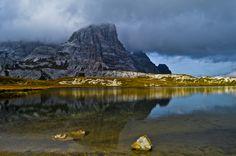 2013 - Dreizinnenhütte - Rifugio A.Locatelli S.Innerkofler