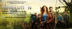 Revolution | NBC