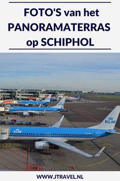 Het Panoramaterras op Schiphol is weer geopend voor het publiek. Hier kun je een kijkje nemen en vliegtuigen zien vertrekken en aankomen of Fokker 100 van KLM Cityhopper van binnen en buiten bekijken. Mijn foto's zie je hier. Kijk je mee? #panoramaterras #schiphol #amsterdamairport #jtravel #jtravelblog #fotos Pictures