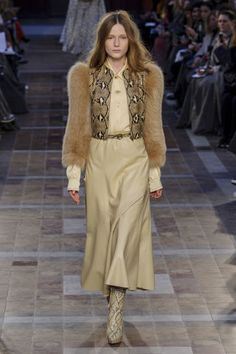 All the best looks from the chic runways of Paris Fashion Week
