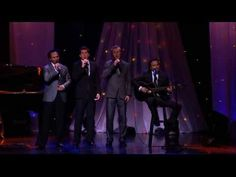 Canadian Tenors - Hallelujah     One of my very favorite songs by one of my very fav...groups....BEAUTIFUL, JUST BEAUTIFUL.....<3
