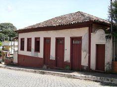 Baependi, Minas Gerais - Brasil