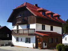 ubytování v Železné Rudě Home Fashion, Omega, Studios, Cabin, Mansions, House Styles, Home Decor, Pictures, Decoration Home
