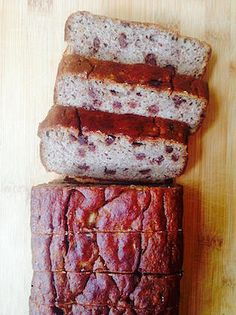 Rachelle et Coco Banana Bread, Sandwiches, Desserts, Blog, Recipes, Inspiration, Kitchens, Food, Tailgate Desserts