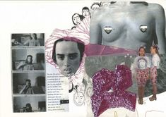 Fashion Collage Lcf Ideas For 2019 Sketchbook Layout, Textiles Sketchbook, Fashion Design Sketchbook, Fashion Design Portfolio, Sketchbook Inspiration, Work Inspiration, Sketchbook Ideas, Collages, Collage Art