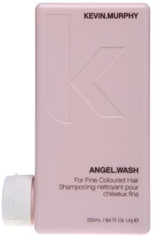 Why do I love Kevin Murphy products? Two words: sulfate free. Also? They smell divine.