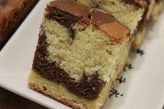 咖啡牛油蛋糕