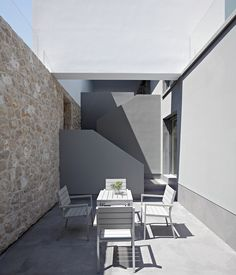 Luxus Ferienhaus auf der Insel Krk von DVA Arhitekta