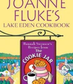 The candy cookbook vintage recipes for traditional sweets and joanne flukes lake eden cookbook hannah swensens recipes from the cookie jar pdf forumfinder Image collections