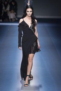 Versace | Ready-to-Wear - Autumn 2017