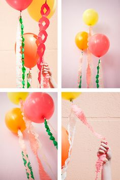 null Floating Balloons, Color Magic, Sculptures For Sale, Pinterest Blog, Wordpress Theme, Party Time, First Birthdays, Garland, Bubbles