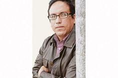 Manuel Palacios redescubre América