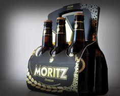 MORITZ by Ester Vives, via Behance