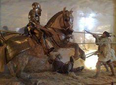 Battle of Pavia No. 2