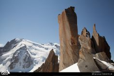 France. A pic by Francisco Taranto Jr. from #FotoVertical. #Climbing #Travels