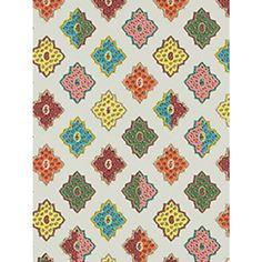 Buy Christian Lacroix for Designers Guild Alcazar Wallpaper, PCL012/06 Online at johnlewis.com