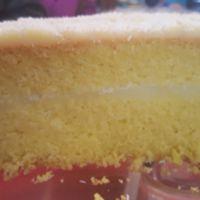 Bolo de côco delicioso - RECEITAS APETITOSAS Vanilla Cake, Cheesecake, Appetizers, Desserts, Vanilla Sponge Cake, Coconut Flour, Potato, Desert Recipes, Spotty Dotty Cake