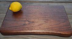 Black Walnut Cutting board. Visit our website wacowoodworks.com #wacowoodworks #waco #wacotx #wacotown @jeremygunkel