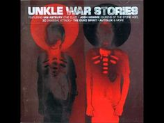 Yeah lately I know that I've been crawling. I know that I've been falling  Into your dream.  #Unkle - When things explode