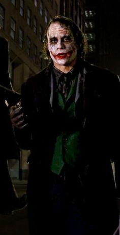 Joker badum dadum badum