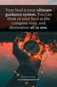 Empath (eBook Version) Your Soul is your ULTIMATE source of spiritual guidance.Your Soul is your ULTIMATE source of spiritual guidance. Spiritual Guidance, Spiritual Awakening, Spiritual Quotes, Spiritual Life, Spiritual Prayers, Awakening Quotes, Spiritual Healer, Spiritual Wellness, Spiritual Thoughts