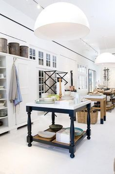 Shopper's Diary: March in San Francisco Relaunches - Remodelista