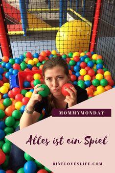 Wieso spielen für Kinder so wichtig ist German, Baby, Kid Recipes, Family Life, Too Busy, Parenting, Deutsch, German Language, Baby Humor