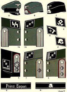 Waffen-SS/Offiziere