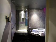 Guest Bath Erotic Suite