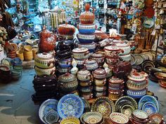Pottery from Bulgaria