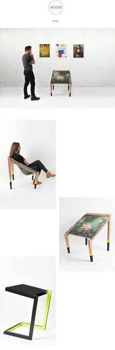 Woose Design | Spring Chair On ID Magazine