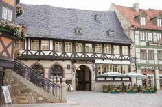 Travel Charme Gothisches Haus: Hotel&restaurant