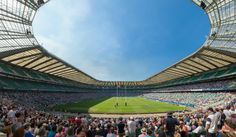 And so it begins. This weekend the first fixtures of Europe's biggest rugby tournament take place, kicking off with both France vs Italy and England vs Scotland on Saturday and Ireland vs Wales on Sunday. So whether you're a massive, scrum-loving rugby head or simple like watching men with bulging thighs bending over in tiny …