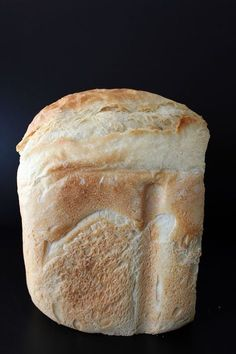 This white bread machine recipe is the best! Made with unbleached all purpose flour, this bread recipe is perfect sandwiches and toast alike! Easy French Bread Recipe Bread Machine, White Bread Machine Recipes, Best Bread Machine, Wheat Bread Recipe, Bread Maker Recipes, Breakfast Bread Recipes, Sourdough Bread Machine, Ma Baker, Bread Cake