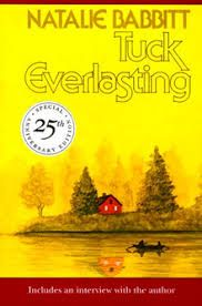 Tuck Everlasting:   This book draws 5th Grade students in because of its strong character narratives and connection between readers and the characters. It really aids in reading comprehension strategies because students can make predictions on the plot of the text.