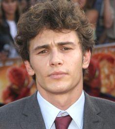 James Franco en 2004. Il a alors 26 ans, et une superbe touffe !