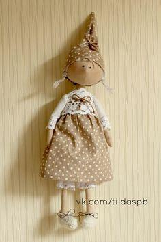 Кукла Тильда (СПб)/ Купить игрушку ручной работы's photos   190 photos   VK