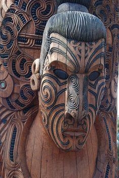 Talla Maori - Te Pui
