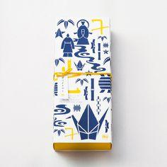 kakiyama_kisetsu_2 Japanese Packaging, Tea Packaging, Brand Packaging, Label Design, Box Design, Package Design, Branding, Japanese Graphic Design, Asian Design
