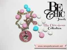 Be Chic Jewels: Bakery & My Chic House collections | New York can wait...  @Be Chic Beauty Boutique