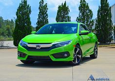 2016 Honda Civic Coupe Touring Review & Test Drive – Winning with Two Doors http://www.automotiveaddicts.com/61652/2016-honda-civic-coupe-touring-review-test-drive
