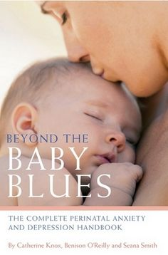 Beyond the Baby Blues, might be a great addition to the store