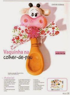 Atelie Cantinho DA ARTE: BISCUIT