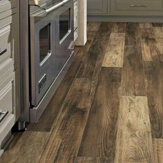 Shaw Floors Milford Bay x Laminate Flooring in Pleasant Meadow Oak Laminate Flooring, Engineered Hardwood Flooring, Plank Flooring, Wooden Flooring, Kitchen Flooring, Hardwood Floors, Plywood Floors, Basement Flooring, Flooring Options