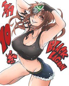 zwarte lagune anime Porn