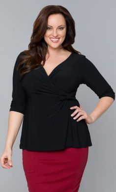 2ac654f3ed9c5 26 Best Kiyonna  Plus-Size Deals images