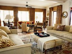 latest living room decorating design ideas 2013 from http://homedecorremodeling.com